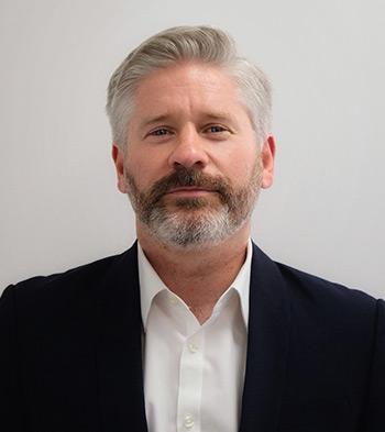 Vice-Chair - Christian Doyle