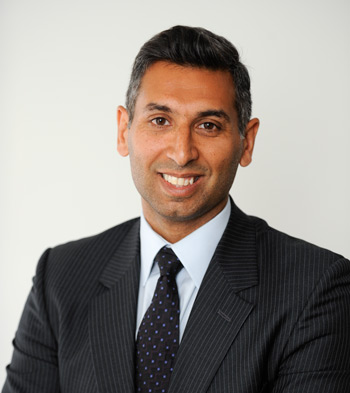 Khalid Ali