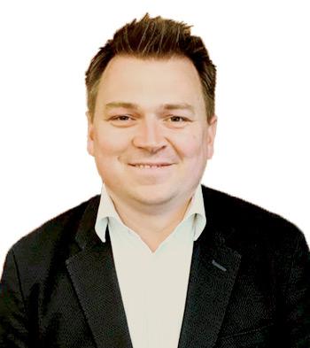 Eric Konings