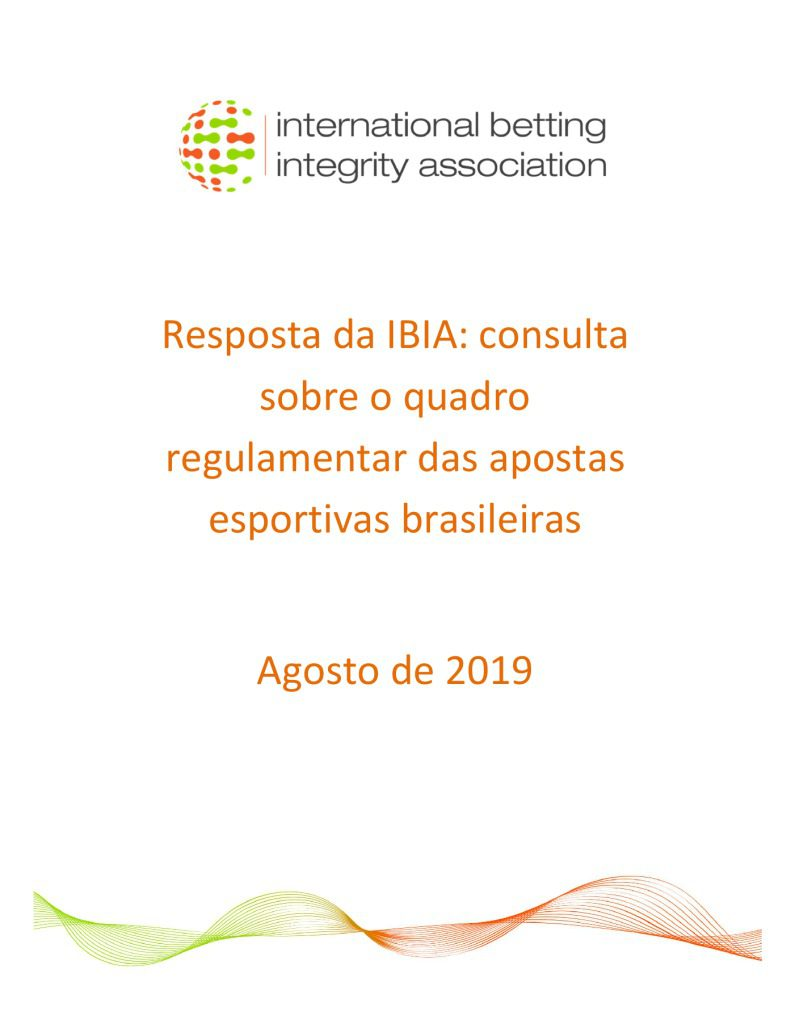 IBIA response – Brazil consultation August 2019 FINAL – Website Brazilian Portuguese version
