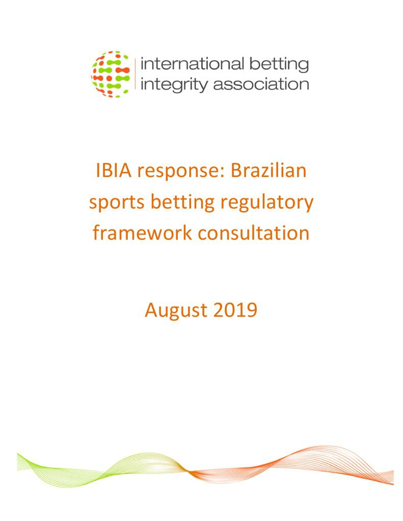 IBIA response – Brazil consultation August 2019 FINAL – Website English version